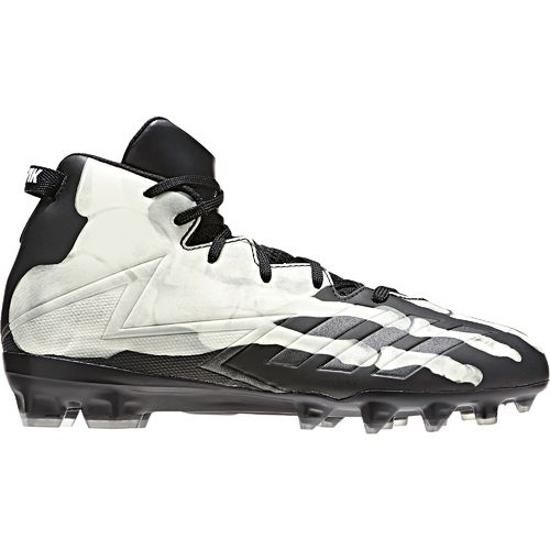 Display product reviews for adidas Boys' Freak Jr. Unearthed Cleats