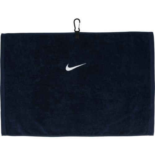 Display product reviews for Nike 16 in x 24 in Golf Towel