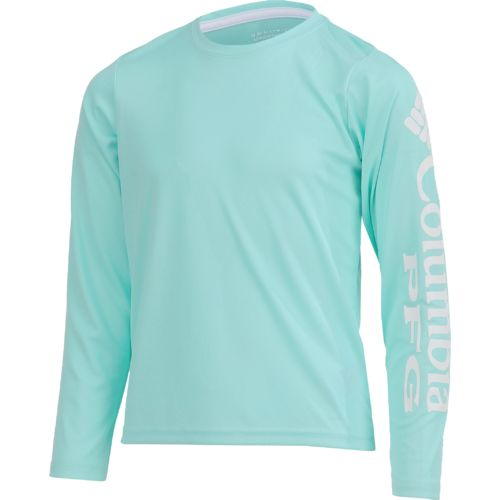 Columbia Sportswear Boys' PFG Terminal Tackle Long Sleeve T-shirt - view number 3