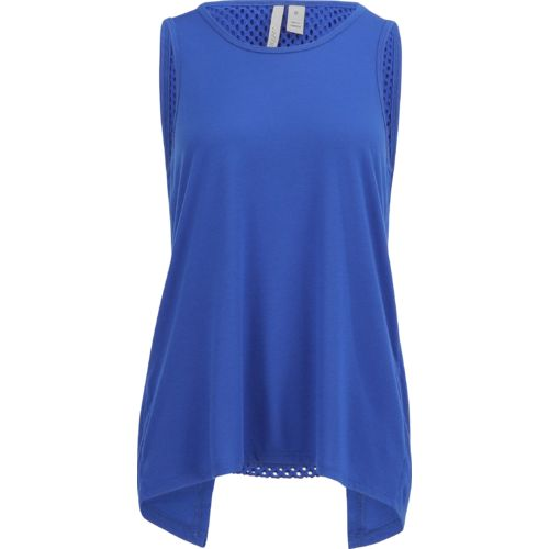 Display product reviews for BCG Women's Lifestyle On the Go Tank Top