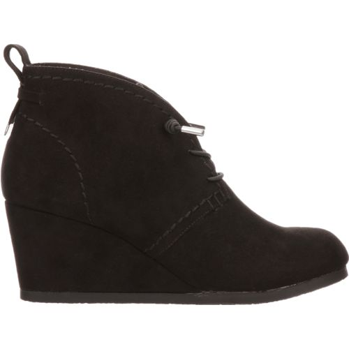 Austin Trading Co. Women's Lito Wedge Boots