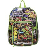 Teenage Mutant Ninja Turtles Boys' to the Extreme Backpack with Lunch Kit - view number 1