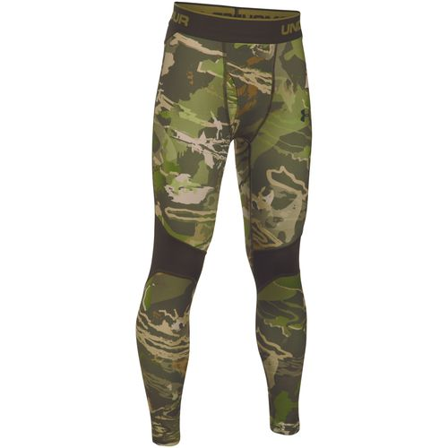 Under Armour Boys' ColdGear Armour Hunting Legging