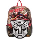 Transformers Boys' Autobots Lunch Time Backpack with Lunch Kit - view number 1