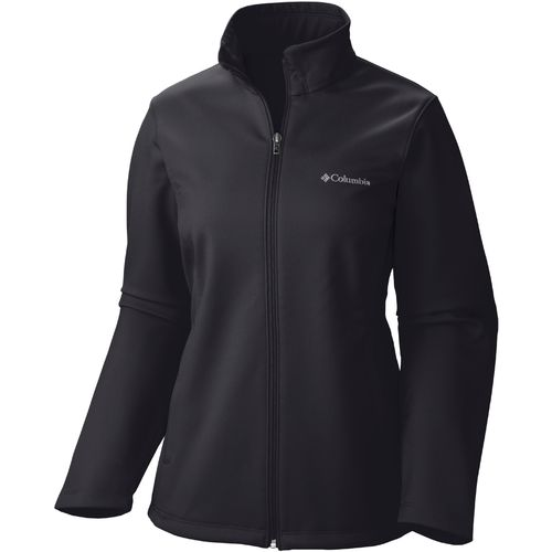 Columbia Sportswear Women's Kruser Ridge Plus Size Softshell Jacket