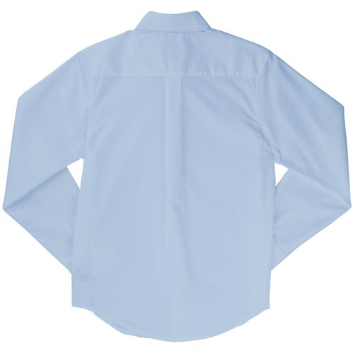 French Toast Toddler Boys' Long Sleeve Oxford Shirt - view number 2