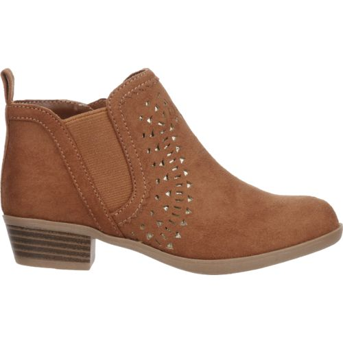 Austin Trading Co. Girls' Adrianna Booties