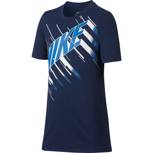 Display product reviews for Nike Boys' Speed Block T-shirt