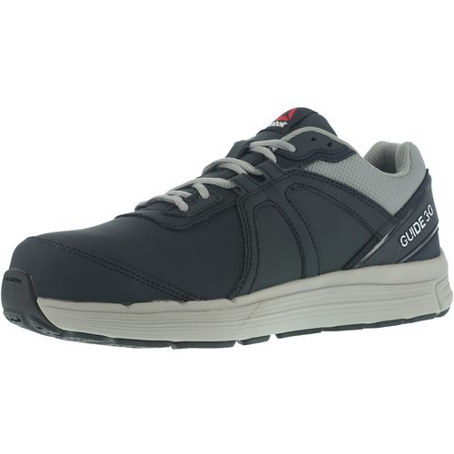Reebok Men's Guide Electric Hazard Steel Toe Work Shoes - view number 3