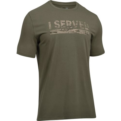 Under Armour Men's I Served 2.0 T-shirt