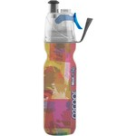 O2 COOL ArcticSqueeze Mist 'N Sip 20 oz Artistic Collection Water Bottle - view number 1