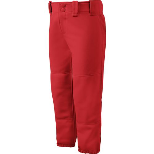 Display product reviews for Mizuno Women's Select Belted Low Rise Fast Pitch Softball Pant