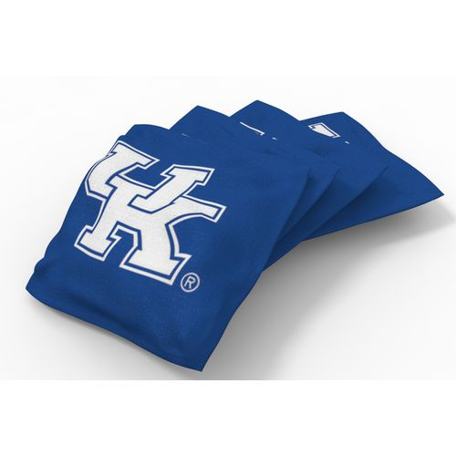 Wild Sports University of Kentucky Beanbag Set - view number 1