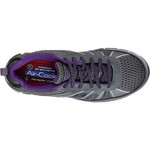 SKECHERS Women's Synergy Algonac Alloy Toe Work Shoes - view number 5