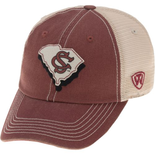 Top of the World Men's University of South Carolina United Cap - view number 2
