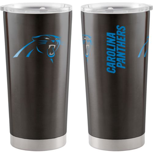 Boelter Brands Carolina Panthers 20 oz Ultra Tumbler