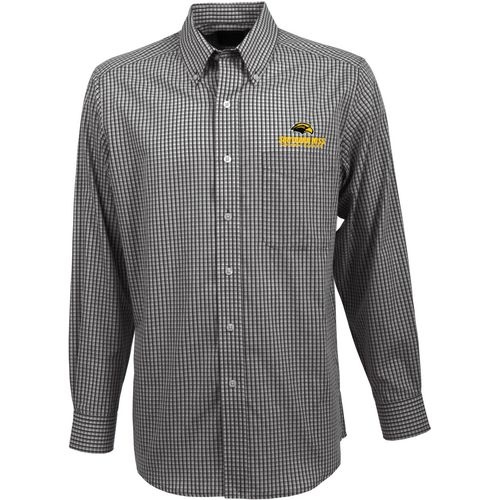 Antigua Men's University of Southern Mississippi Associate Long Sleeve Dress Shirt