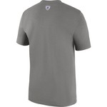 Nike Men's Dallas Cowboys Staff Legend Short Sleeve T-shirt - view number 2