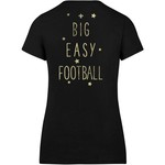 '47 New Orleans Saints Women's MVP Splitter Scoop Neck T-shirt - view number 1