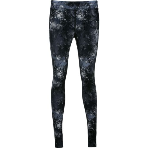 BCG Women's Printed Cold Weather Legging