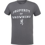 Browning Men's Property Of T-shirt and Cap Combo - view number 1