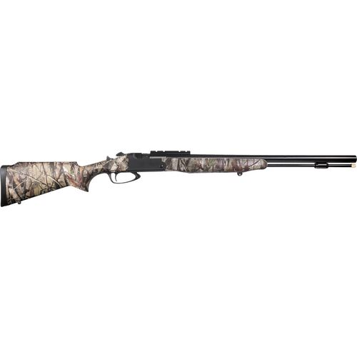 Thompson/Center Strike .50 G2 Camo Break-Open Muzzleloader Rifle