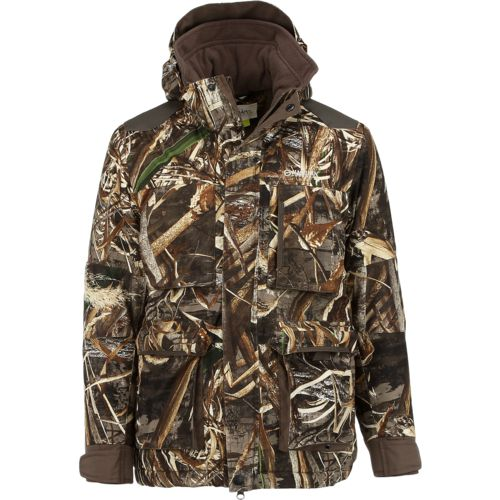 Display product reviews for Magellan Outdoors Kids' Pintail Insulated Waterfowl Hunting Jacket