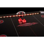 Triumph Inferno 5 ft Light-Up Air Hockey Table - view number 7