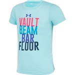 Under Armour Girls' Stations Short Sleeve T-shirt - view number 3