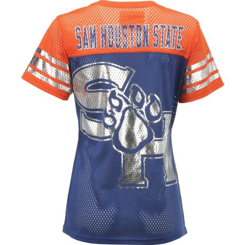 G-III for Her Women's Sam Houston State University All-American T-shirt