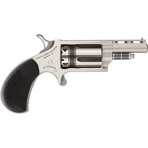North American Arms The Wasp .22 LR/.22 WMR Revolver