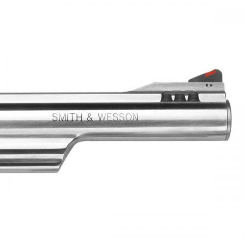 Smith & Wesson Model S&W500 Standard Stainless .500 S&W Magnum Revolver - view number 1