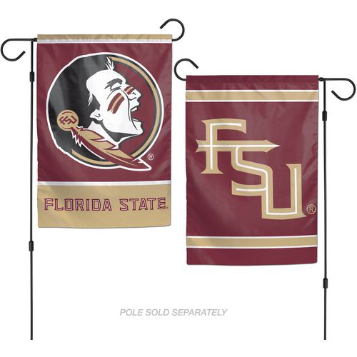 WinCraft Florida State University 2-Sided Garden Flag