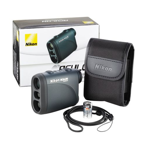 Nikon ACULON Laser Range Finder - view number 3