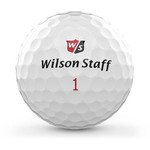 Wilson Staff Duo Soft Golf Balls 12-Pack - view number 1