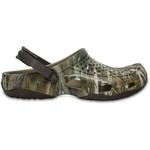 Crocs™ Men's Swiftwater Realtree Max-5® Deck Clogs - view number 1