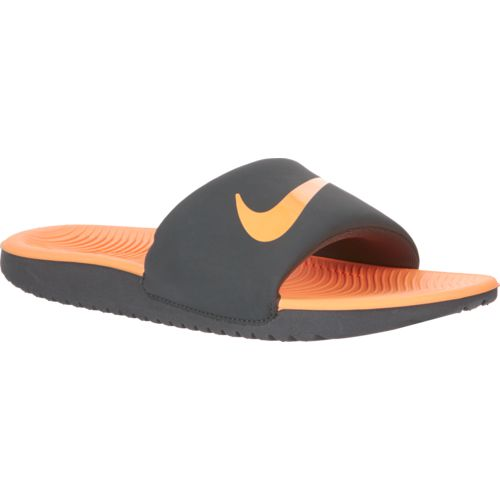 Nike Boys' Kawa Sport Slides - view number 2