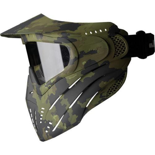 JT Sports Adults' Premise Camo Paintball Goggle System - view number 2