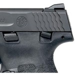 Smith & Wesson M&P40 Shield M2.00 .40 S&W Pistol - view number 5