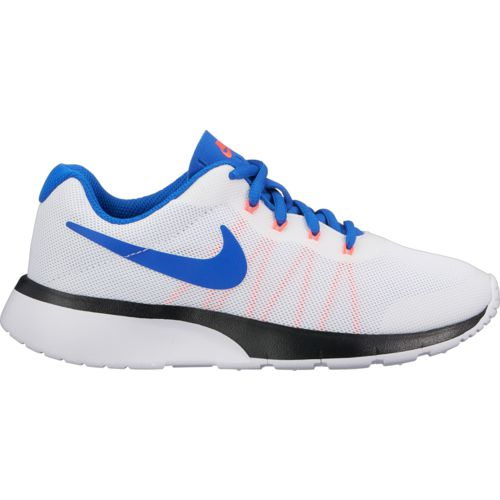 Nike Boys Tanjun Racer Gs Running Shoes