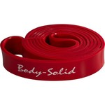 Body-Solid 1.125 in Medium Lifting Resistance Band - view number 1