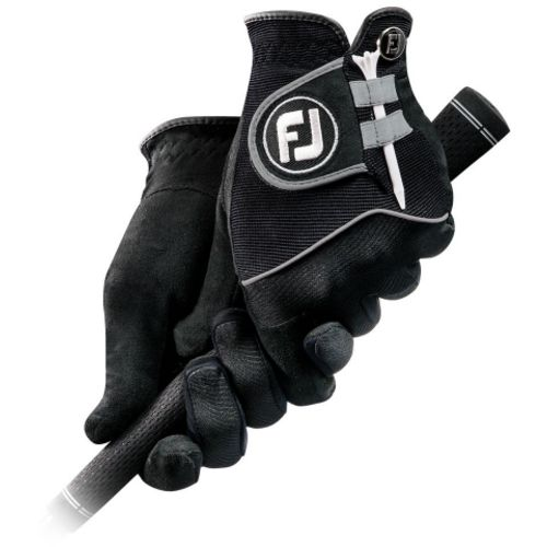 FootJoy Men's RainGrip Cadet Golf Gloves