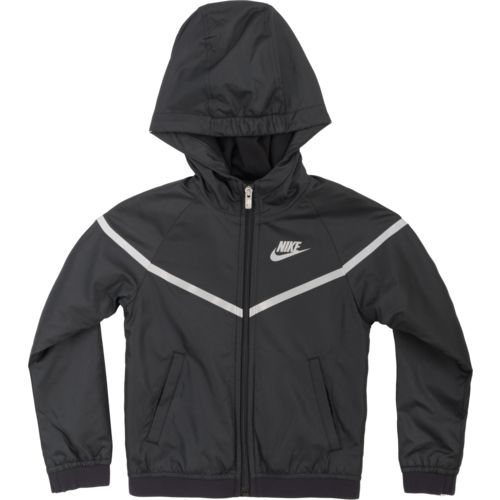 Nike Toddler Boys' Winterized Windrunner Jacket