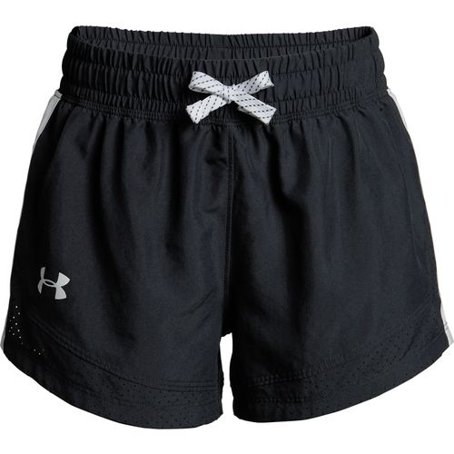 Under Armour Girls' Sprint Short - view number 2