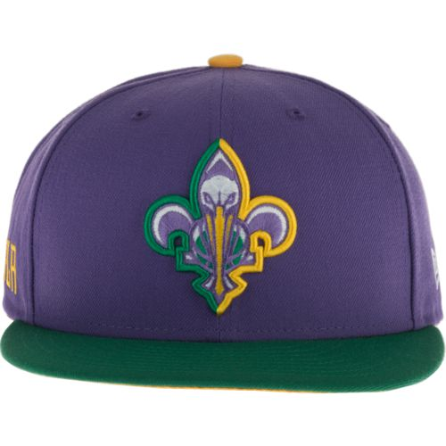 New Era Men's New Orleans Pelicans 9FIFTY City Series Cap