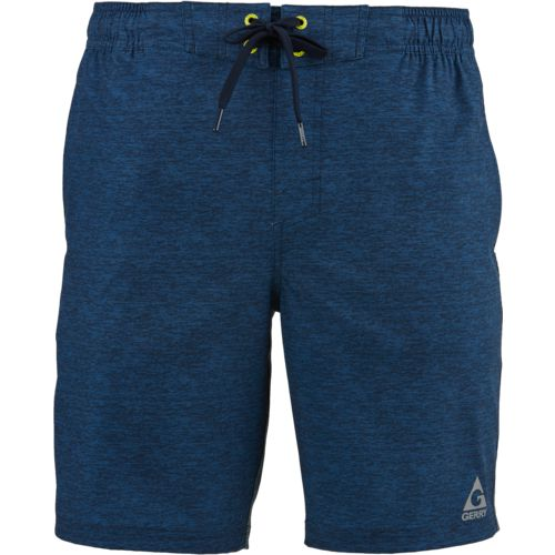 Gerry Men's 4-Way Stretch Swim Short
