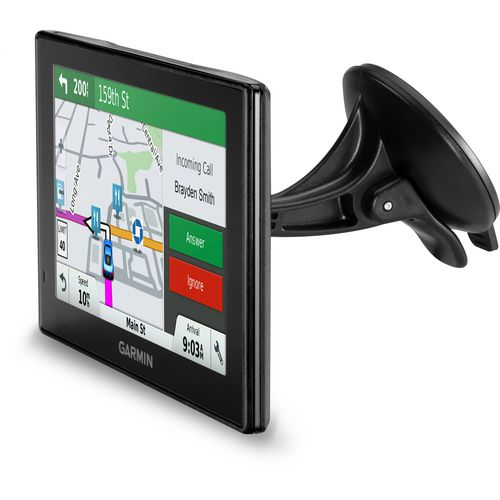 garmin drivesmart 51 lmt s gps academy. Black Bedroom Furniture Sets. Home Design Ideas