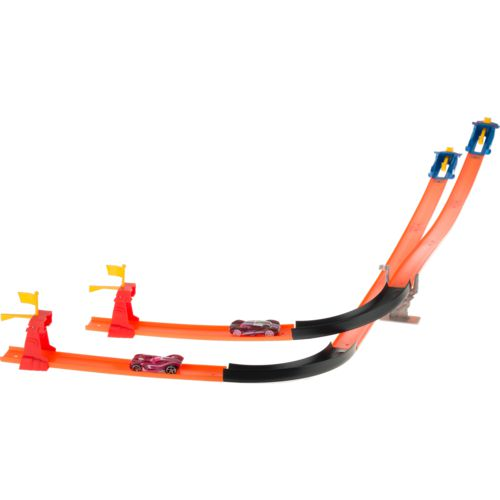 Hot Wheels Race Case Track Set - view number 3