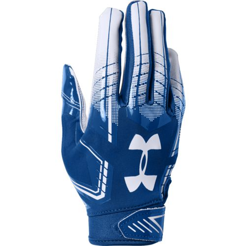 Under Armour Boys' F6 Football Gloves - view number 1