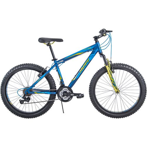 Display product reviews for Huffy Boys' Fortress 24 in 21-Speed Bicycle
